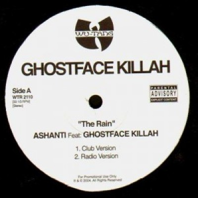 Ghostface Killah - The Rain