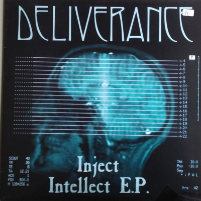 Deliverance  - Inject Intellect E.P.