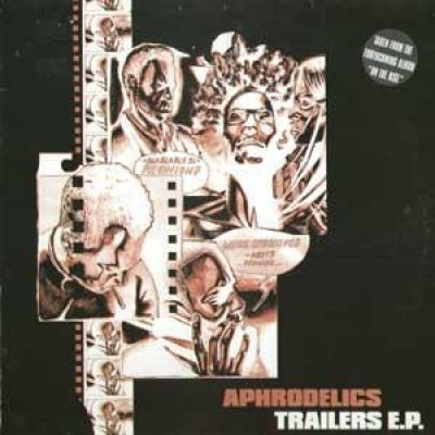Aphrodelics - Trailers E.P.