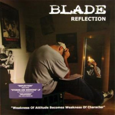 Blade - Reflection / Soldiers