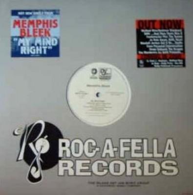 Memphis Bleek - My Mind Right