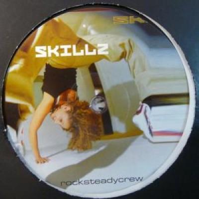 Skillz - Rocksteadycrew