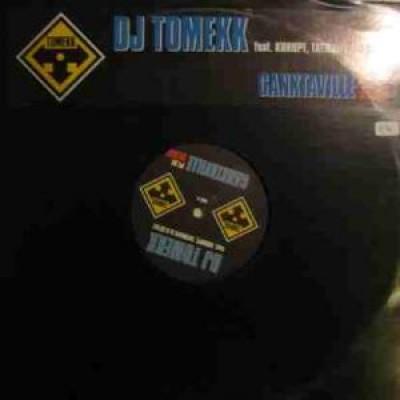 DJ Tomekk - Ganxtaville Pt.III (Remix)
