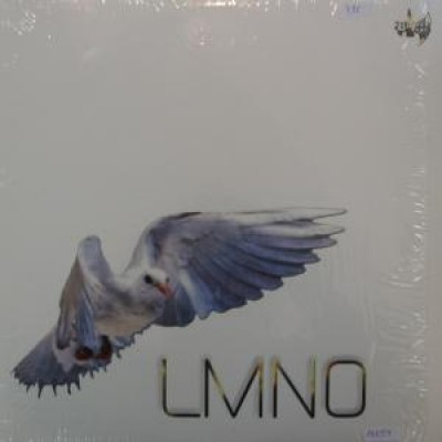 LMNO - Invigorating / Souldier / With Meaning