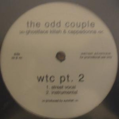 The Odd Couple - WTC Pt. 2
