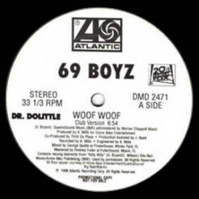 69 Boyz - Woof Woof