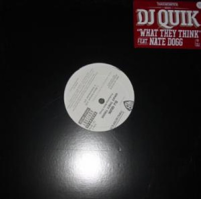 DJ Quik - What They Think