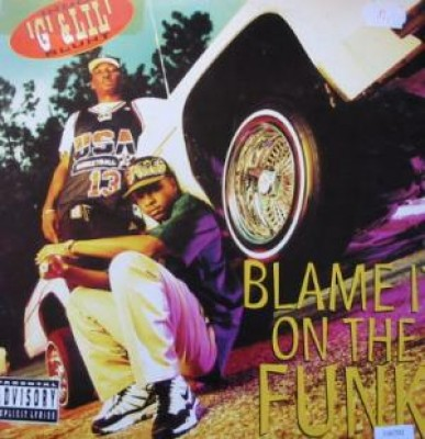 Indo G & Lil' Blunt - Blame It On The Funk