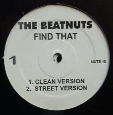 The Beatnuts - Find That