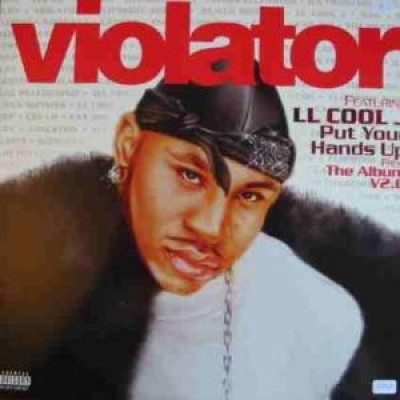 Violator (3) - Put Your Hands Up