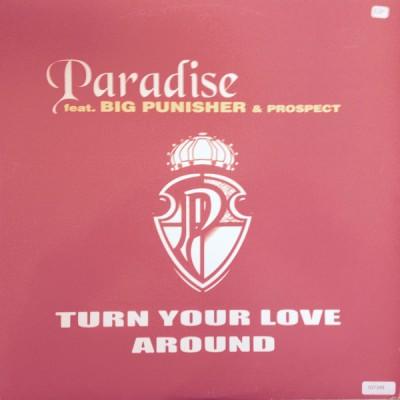 Paradise (26) - Turn Your Love Around