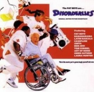 Various - Disorderlies: Original Motion Picture Soundtrack