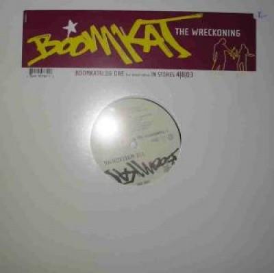 Boomkat - The Wreckoning