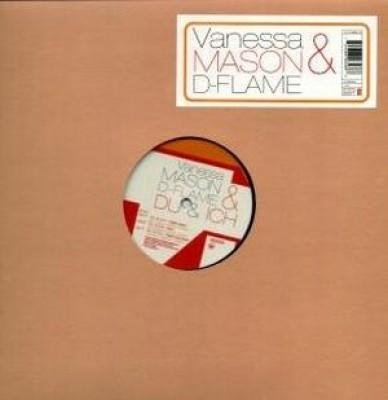 Vanessa Mason - Du & Ich