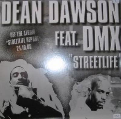 Dean Dawson - Streetlife