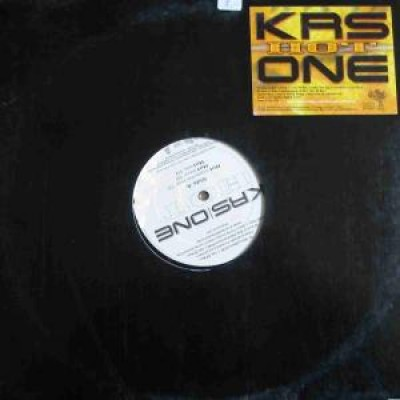 KRS-One - Hot