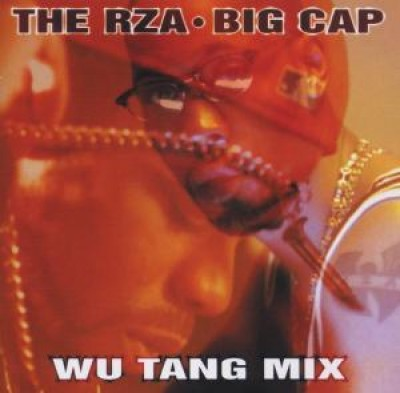 Rza & Big kap - Wu Tang Mix CD