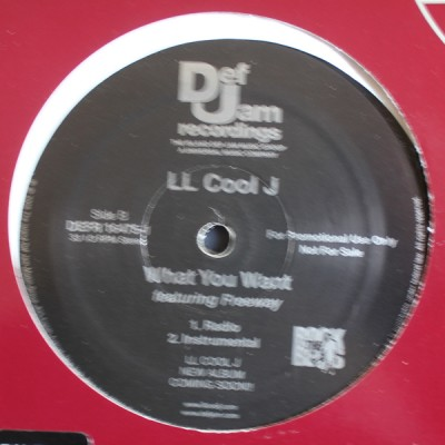 LL Cool J - It's LL And Santana