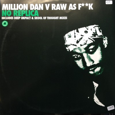 Million Dan - No Replica