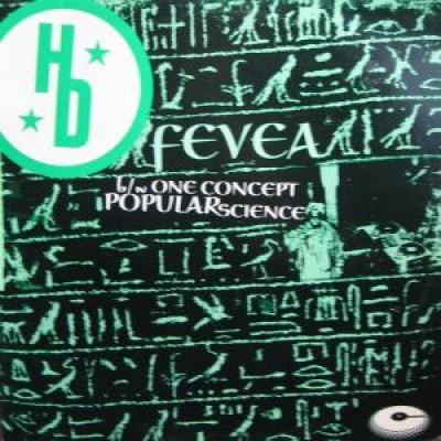 Homeliss Derilex - FEVEA / One Concept / Popular Science