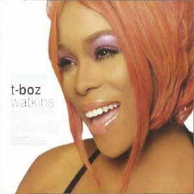 T-Boz - My Getaway