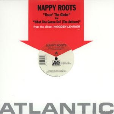 Nappy Roots - What Cha Gonna Do? (The Anthem)