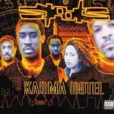 Spooks - Karma Hotel