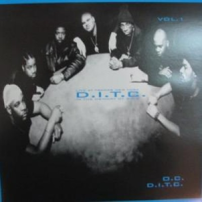 D.I.T.C. - Live At The Tramps New York In The Memory Of Big.L Vol. 1