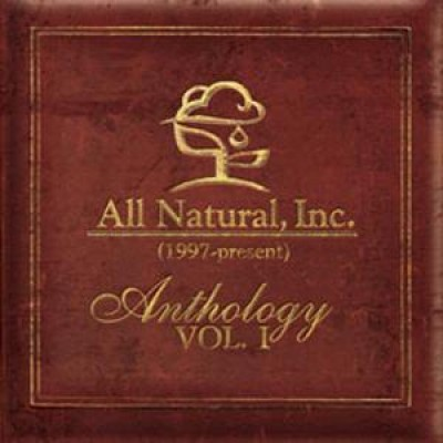 All Natural - Anthology Vol. 1