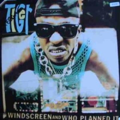 Tiger - Windscreen / Who Planned It (feat Q-Tip)
