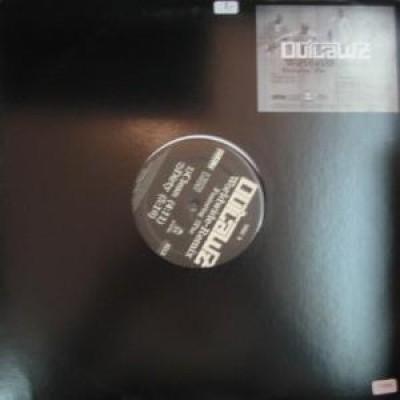 The Outlawz - Worldwide (Remix)