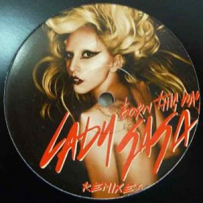 Lady Gaga - Born This Way Remixes