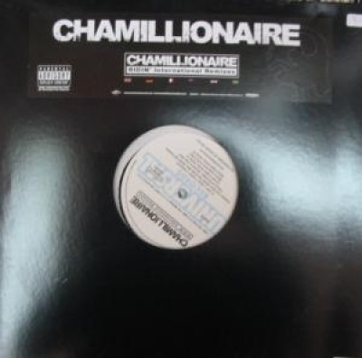 Chamillionaire - Ridin' (International Remixes)