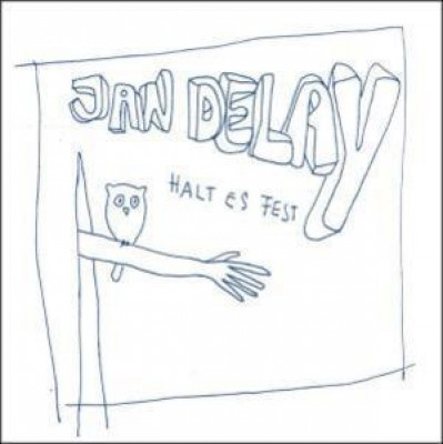 Jan Delay - Halt Es Fest