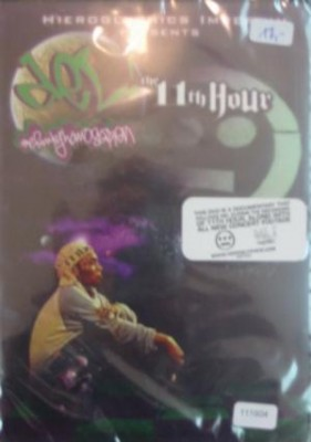Del! (The Funky Homosapien) - The 11th Hour