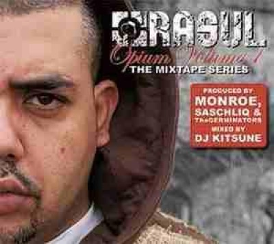 Rasul (of Square One) - Opium Volume 1