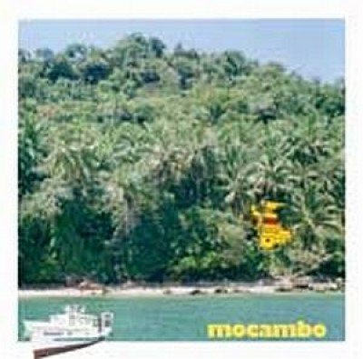 Mocambo - The Chameleon Funk Sessions