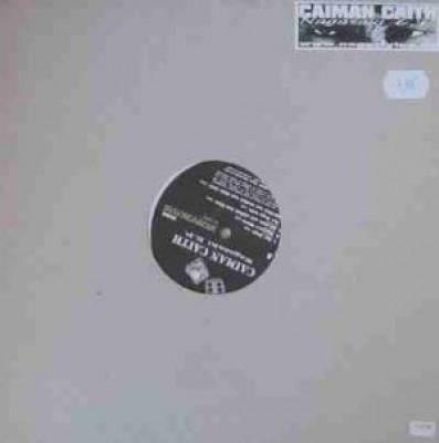 Caiman Caith - Nagasaki EP