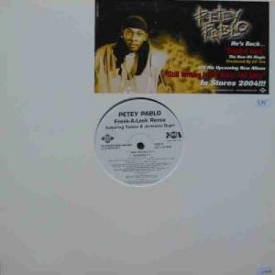 Petey Pablo - Freek-A-Leek Remix