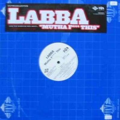Labba - Mutha F*** This