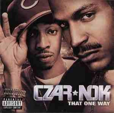 Czar Nok - That One Way