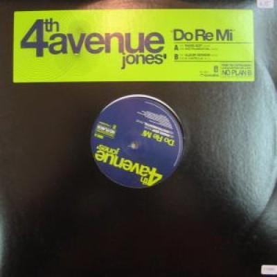 4th Avenue Jones - Do Re Mi