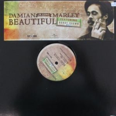 Damian Marley Feat. Bobby Brown - Beautiful