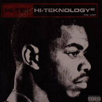 Hi-Tek - Hi-Teknology²: The Chip