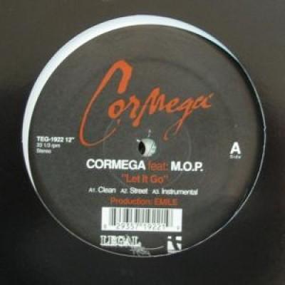 Cormega - Let It Go