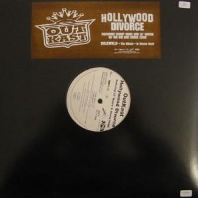 OutKast - Hollywood Divorce