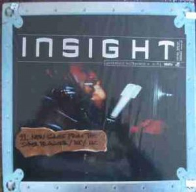 Insight - Updated Software V. 2.5