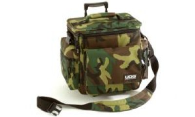 UDG - Sling Bag Trolley Deluxe (Camoulflage)