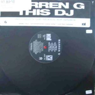 Warren G - This DJ (UK Mixes)