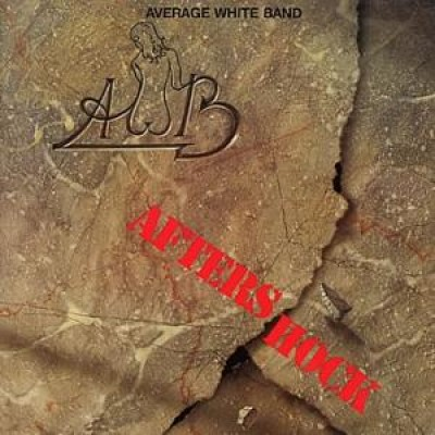 Average White Band - Aftershock